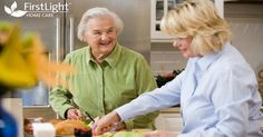 According to AARP, 92 percent of people over the age of 65 want to stay in their homes as long as possible.  Our home care services can provide whatever is needed to help seniors stay in their home and maintain their independence.