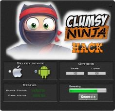 http://www.certified-hacks.com/clumsy-ninja-cheats-hack-tool-no-survey-android-ios/
