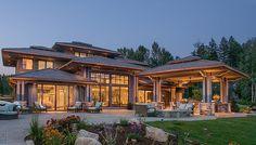 River House by Jon R. Sayler