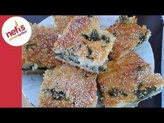 Ispanaklı Kömbe Tarifi – Nefis Yemek Tarifleri