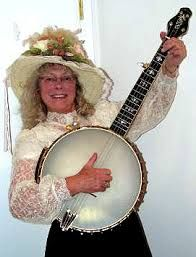 Image result for banjo players