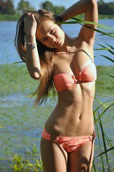 My hot Babe - Young and sexy Bikini Babe