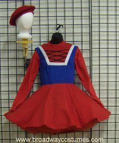 broadway costumes -duloc dancers  dulocian-woman-zoom.jpg (332×400)