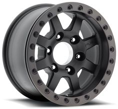 D105 - Trophy (Forged) - Fuel Off-Road Wheels