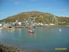 Barmouth - Barmouth Harbour © Dave Wilton