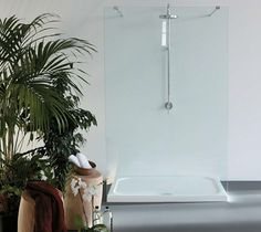 GAL_shower central glass