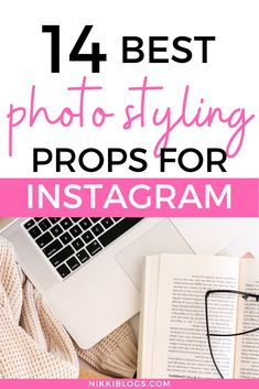 Learn photo styling tricks as you check out 14 affordable photo props for Instagram! This guide will teach you how to use versatile pieces to create gorgeous Instagram photos to grow your profile. Incorporate your props in flat lays, still life images, and even personal photos! Click to read for ideas to shoot your next Instagram photo. #instagram #photography #photoprops #photostyling #socialmedia Social Media Tips, Social Media Marketing, Digital Marketing, Content Marketing, Find Instagram, Instagram Tips, Still Life Images, Instagram Story Ideas, Photo Props