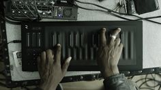The Seaboard Rise is Roli's more affordable rubber-keyed piano