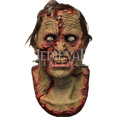 Sutured Monster Mask - HS-26526 by Medieval Collectibles