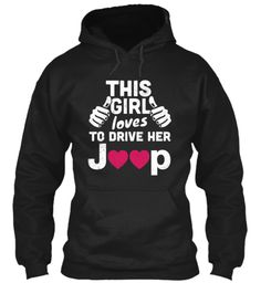 LIMITED EDITION - This Girl Loves... | Teespring
