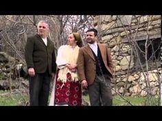 Tri kucinja - Makedonski Narodni Prikazni