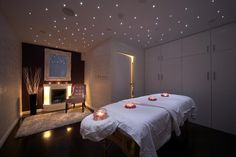 massage therapy room design ideas - Google Search