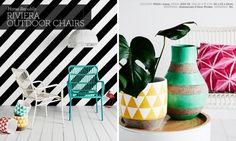 Adairs Riviera Chair