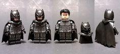 LEGO Custom Minifigures - Reviews, News, and Tips.
