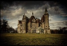 1001Places: Poland, Castles and Strongholds in Poland