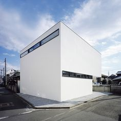 House by Apollo Architects & Associates.