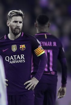 Messi and Neymar Jr. Lionel Messi, Messi Y Neymar, Neymar Pic, Messi Soccer, Messi 10, Football Icon, Football Love, Football Fans, Soccer Stars