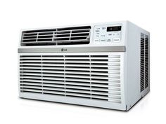 LG LW1014ER 10,000 Btu Window-Mounted Air Conditioner