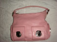{SOLD} Authentic MARC JACOBS Collection Multipocket Hobo Large - Preowned