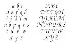 kleurplaat kalligrafie letters kidkleurplaat nl