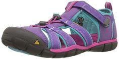 KEEN Seacamp II CNX Sandal (Toddler/Little Kid) * Find out more about the great product at the image link.