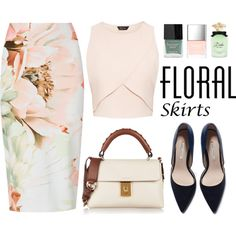 Don't Fade Away by lifeaskaleidoscope on Polyvore featuring polyvore fashion style Zara Chloé Dolce&Gabbana Butter London
