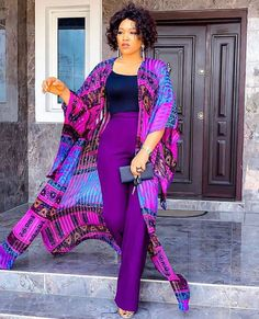 Latest African Fashion Dresses, African Print Dresses, African Print Fashion, African Wear, African Dress, Korean Fashion, Classy Dress, Classy Outfits, Chic Outfits