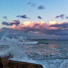 Haifa-Palestine