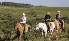 Gaucho Adventures in Uruguay - COWGIRL Magazine