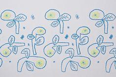 bow: textile | minä perhonen