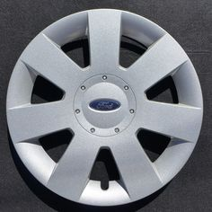 """WheelCovers.Com - 2006 2007 2008 2009 Ford Fusion Hubcap / Wheel Cover 16"""" 7046, $24.95 (http://wheelcovers.com/original-hubcaps-wheel-covers/2006-2007-2008-2009-ford-fusion-hubcap-wheel-cover-16-7046/)"""
