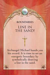 """Archangel Michael Sword & Shield Oracle """"End of Tether """" ~ Hand it Over .Archangel Michael is present and feels your over whelming frustration .Its time to hand over and surrender this situation for transmutation 😇 Angel Guidance, Spiritual Guidance, Spiritual Power, Angel Numbers, Angel Cards, Archangel Michael, Guardian Angels, Oracle Cards, Spirit Guides"""