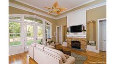Interior Great Room