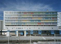 Youth+Housing+In+Stockholm+/+Scheiwiller+Svensson+Arkitektkontor