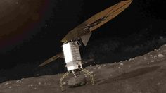 NASAs Other Asteroid Mission: Grab A Chunk And Put It In Orbit Around The Moon