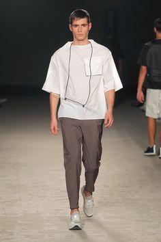 c26796b082 Estelita Mendonça Spring Summer 2015. Fashion Men ...