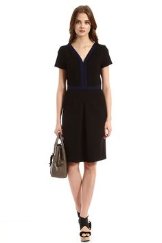 Mina Dress   Landing Pages by DVF