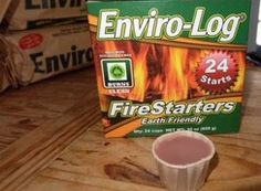 Enter to win a Envrio-Log Prize Pack - Open to Canada - Ends 04/25/16 #giveaway #contestalert #EnviroLog