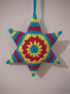 star by newintown1, via Flickr