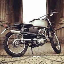 Bildergebnis Fur Simson Scrambler Scrambler Vehicles Motorcycle