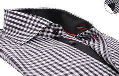 Buy Men's Custom Made Dress Shirts on good rates on www.jwoke.com Phone:(702) 751-3523