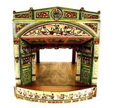 Toy+theatre | object toy theatre title toy theatre stage production date 1850 1900 ...