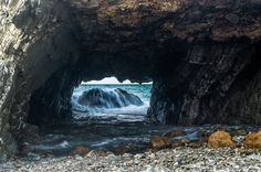 Grotta Perciata - Terrasini