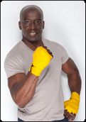 An Exclusive Interview with Tae Bo Creator Billy Blanks via @SparkPeople