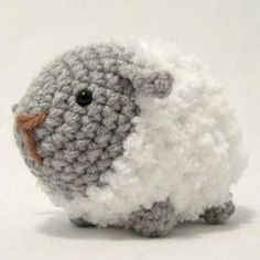 Sheep by shauna