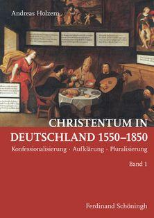 Christentum in Deutschland 1550–1850