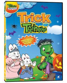 Trick or Treehouse