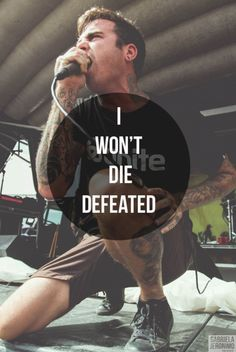 The Amity Affliction - I Hate Hartley