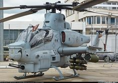 USMC AH-1Z Cobra - the Super Snake