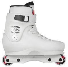 USD VII Clan Skates